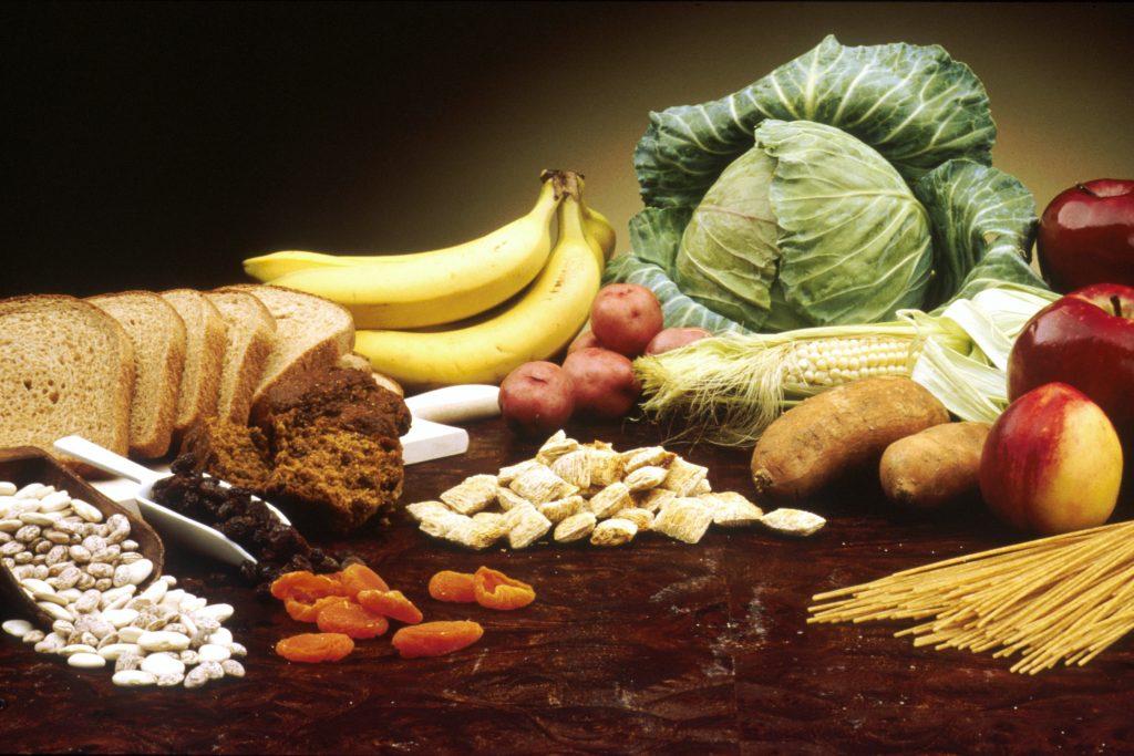 Dieta Vegetariana / Vegana